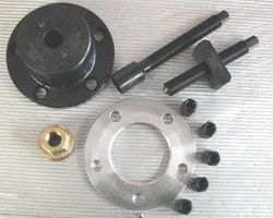 Remover/Replacer Hub