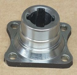 Drive Flange for Differential