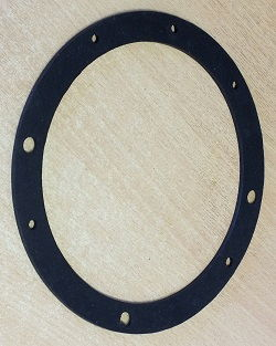Headlamp Mounting Gasket