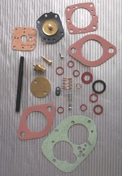 Carburetors Page 1