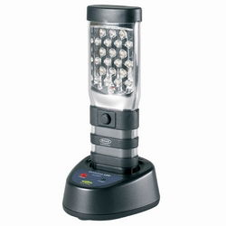 Ring Compact Led Inspection Lamp Charger