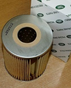 Genuine Oil Filter 4 cylinder Series engine
