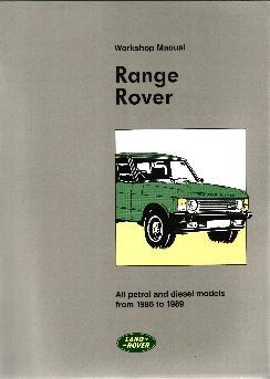 range rover classic rh dingocroft co uk Land Rover Wiring Diagrams Toyota Tundra Wiring Diagram PDF