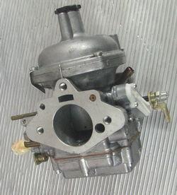 carburateur solex range rover v8