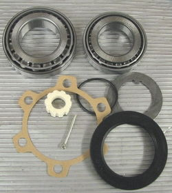 Series1,  2 & 3 Wheel Bearing Kit with Japanese Bearings